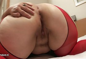 Full video porn phat ass white mother amateur homemade