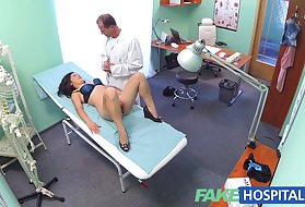 Good porn videos pretty vietnamese lover of a patient, as in the video