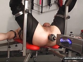 Lesbian porn videos sex machines anal fuck machine pain amateur mom fucking