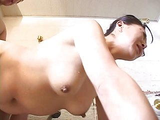 Happy new year porn video mature japanese girls natural amateur tube 8