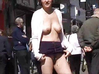 Gara porn video exhibitionist collection 13 amateur clip
