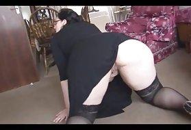 Granny solo video porn hot mature amateur nude women