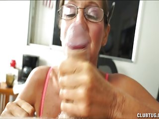 Great videos of porn naughty mature lady amateur in public