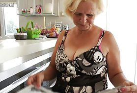 Fox porn videos granny janice loves amateur