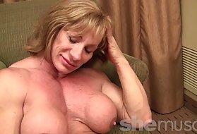 Good porn sex video mature muscle showoff amateur galleries