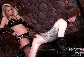 Jennifer herrera w lubok porn videos femdom empire strapon blonde